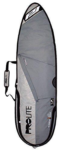 Pro-Lite Smuggler Surfboard Travel Bag Double/Triple