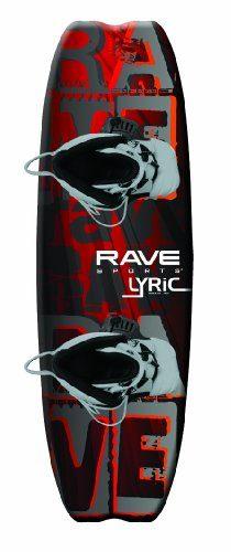 Rave Sports Lyric Premier Wakeboard