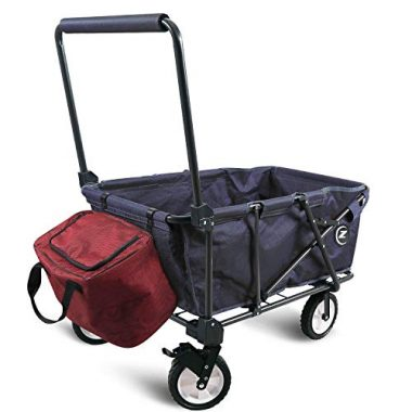 Redcamp Collapsible Beach Wagon