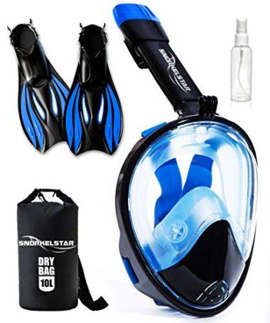 SnorkelStar Snorkel Gear