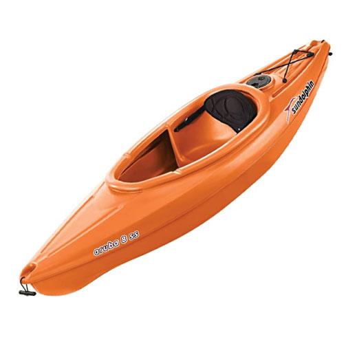 Sun Dolphin Aruba SS 8-Foot Low Price Kayak