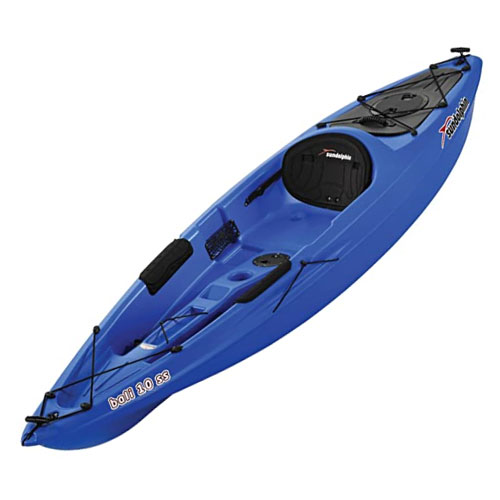 Sun Dolphin Bali SS 10-Foot Low Price Kayak