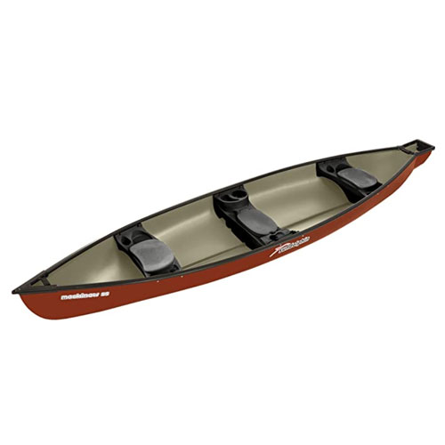 6 Best Fishing Canoes In 2020 Buying Guide Reviews Globo Surf