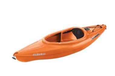 Sun Dolphin Aruba SS 8-Foot Low Price Kayak