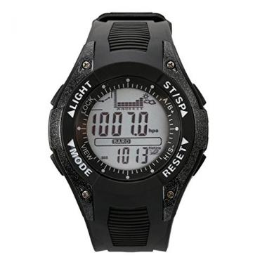 SUNROAD Digital Fishing Watch
