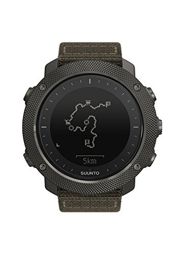 SUUNTO Traverse Orologio Fishing Watch