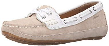 Sebago Bala Slip-On Boat Shoes For Women