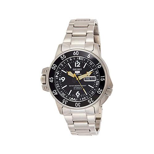 Seiko SKZ211K1 Five Automatic Men's Dive Watch