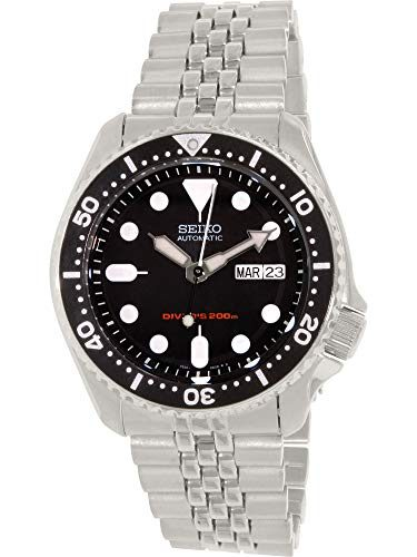 Seiko Men's Automatic Dive Watch Under $500
