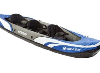 Sevylor_Big_Basin_3-Person_Kayak_Review