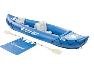 Sevylor_Fiji_Tandem_Kayak_Review