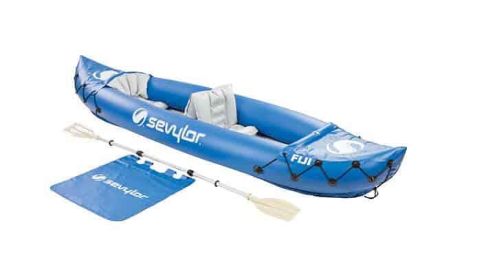 Sevylor Fiji Tandem Kayak Review