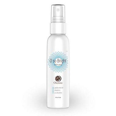 Osensia Shine Spray and UV Protectant – Hair Polish and Growth Stimulator