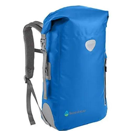 Skog A Kust BackSak Backpack Sailing Bag