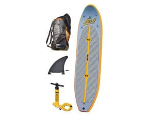Solstice_Bali_Paddleboard_Review