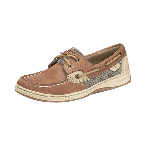 Sperry Bluefish Boat Shoes For Women