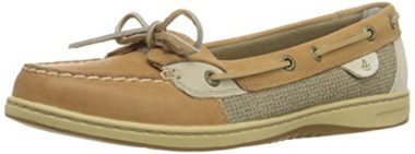 Sperry Angelfish Boat Shoes For Women