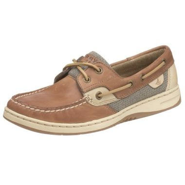 Sperry Top-Sider Bluefish Boat Shoes For Women