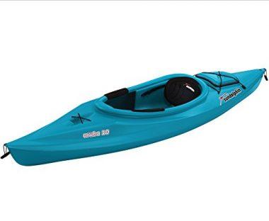 SUNDOLPHIN Aruba 10-Foot Sit-in Kayak