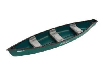 Sundolphin Scout SS Fishing Canoe