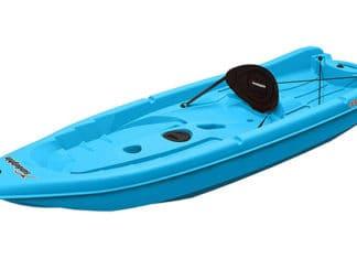 Sun_Dolphin_Camino_8_SS_Kayak_Review