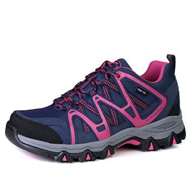 TFO Women's First-Tex Waterproof Running Shoes