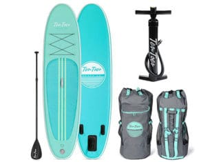 Ten_Toes_Weekender_10__Paddleboard_Review