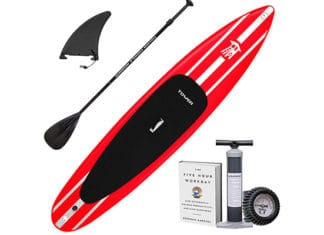 "Tower_iRace_12'6""_Paddleboard_Review"