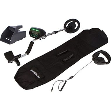 Treasure Cove TC-3020 Beach Metal Detector