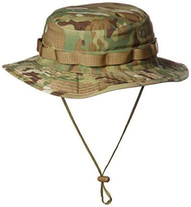 Tru-Spec Woodland, Size 7.75 Boonie Hat