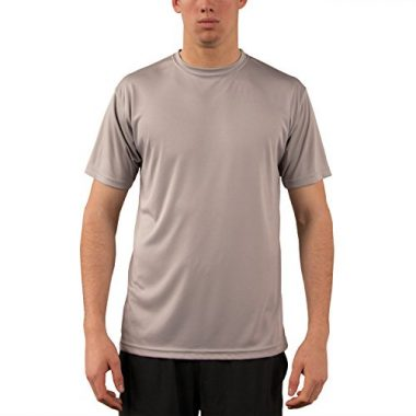 Vapor Appeal Men's Performance Short Sleeve T-Shirt with Sun Protection Sailing Shirt