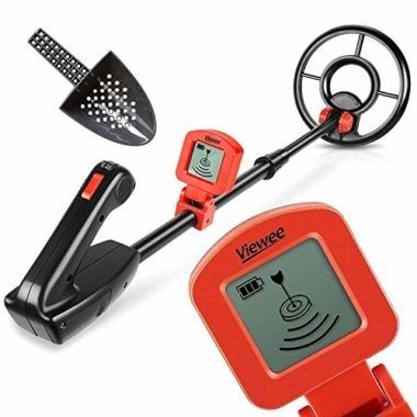Viewee Kids' Metal Detector