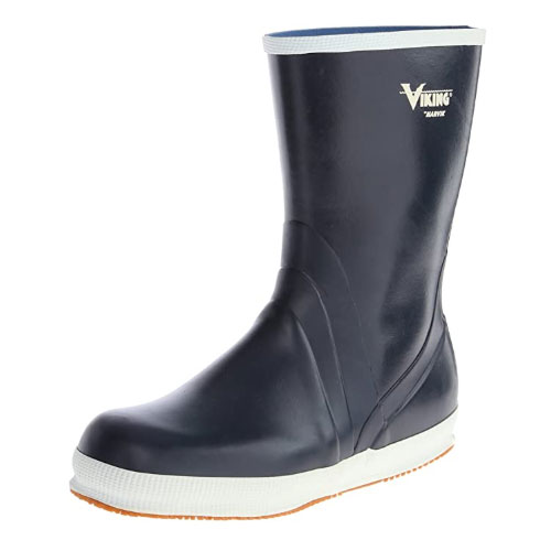Viking Footwear Mariner Kadett Waterproof Sailing Boots