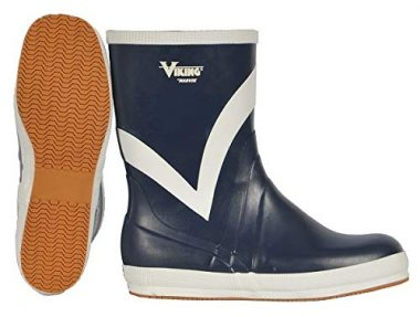 Viking Footwear Mariner Sailing Boots