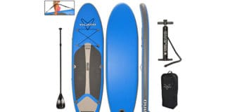 Vilano_Navigator_10__Paddleboard_Review