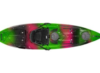Wilderness_Systems_Tarpon_100_Angler_Kayak_Review