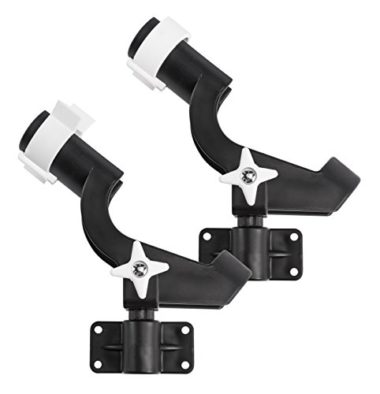 Wise Twin Pack Fishing Rod Holders
