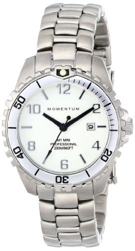 Momentum M1 Mini Stainless Steel Women's Dive Watch