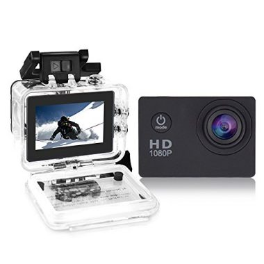 YUNTAB Sport Action Camera For Surfing