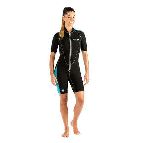 Cressi Lido Short Women's Wetsuit