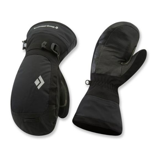 Black Diamond Mercury Insulated Womens Ski Mittens
