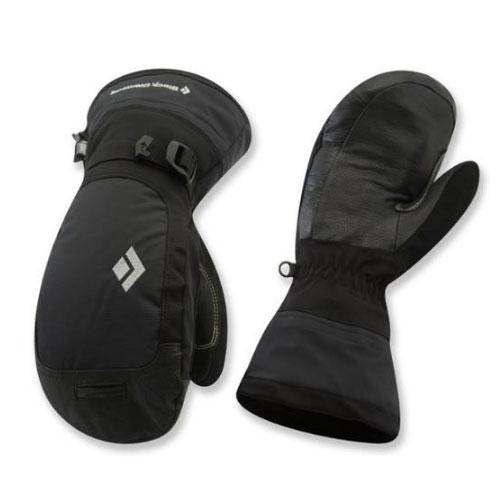 Black Diamond Mercury Insulated Womens Ski Mittens