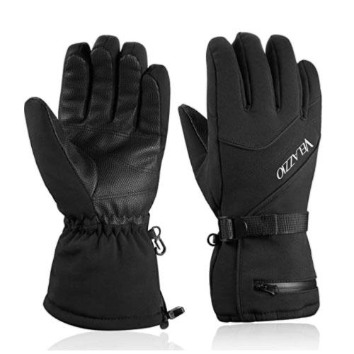 VELAZZIO Snowboard Gloves