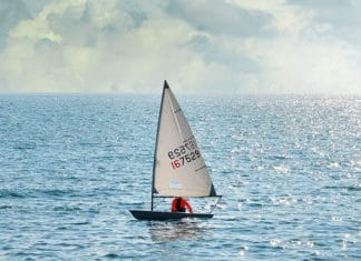 10_Laser_Sailing_Tips_For_Beginners