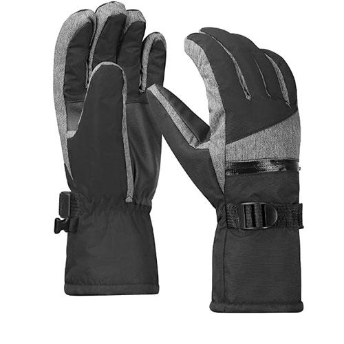 Terra Hiker Winter Ski Gloves
