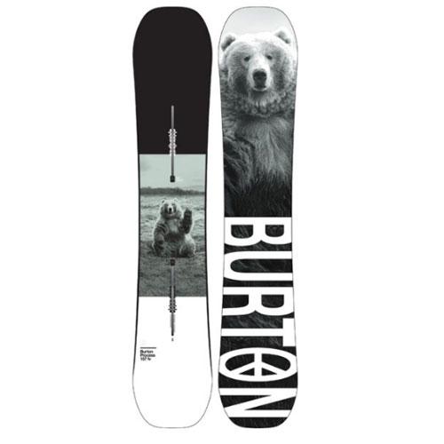 Burton Process Flying V All Mountain Snowboard