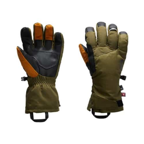 Mountain Hardwear Cloud Bank Gore-Tex Womens Ski Gloves