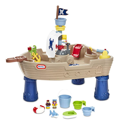 Little Tikes Anchors Away Water Table For Kids