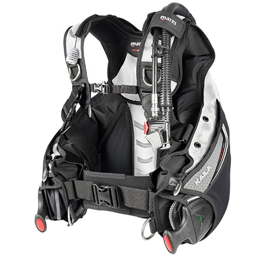 Mares Kaila SLS BCD for Women