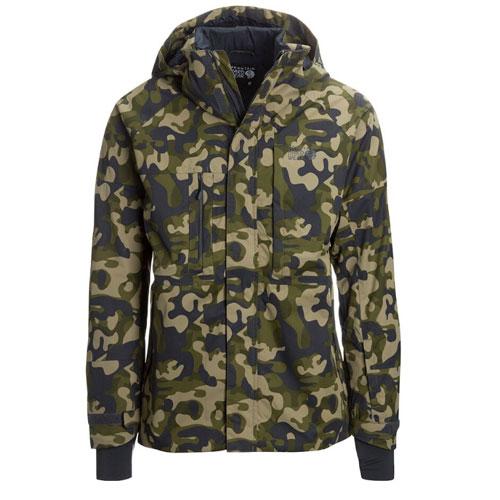 Mountain Hardwear Firefall 2 Ski Jacket